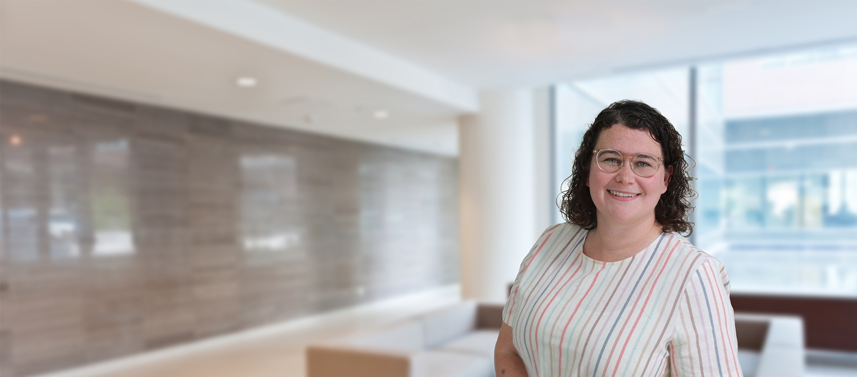 Jessica LaBossiere, Potomac Law Group Photo